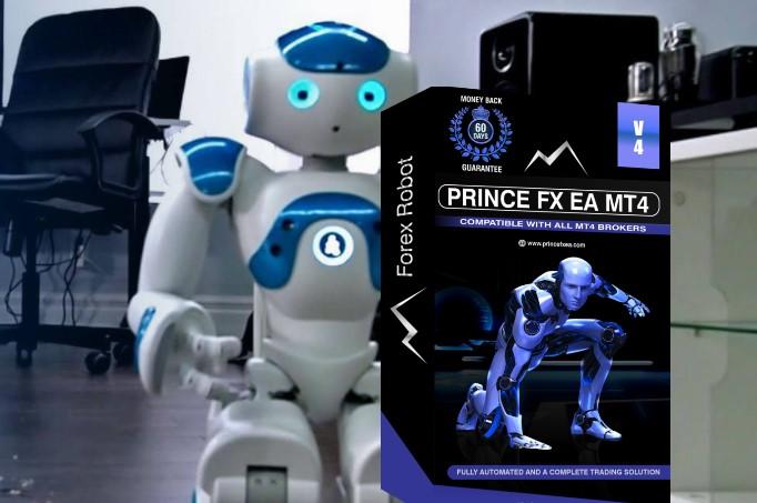 Prince FX EA Review
